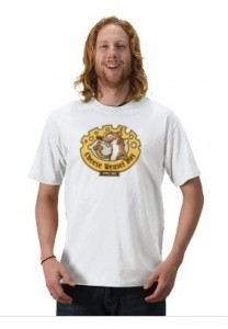 Official Cheese Weasel Day T-shirt